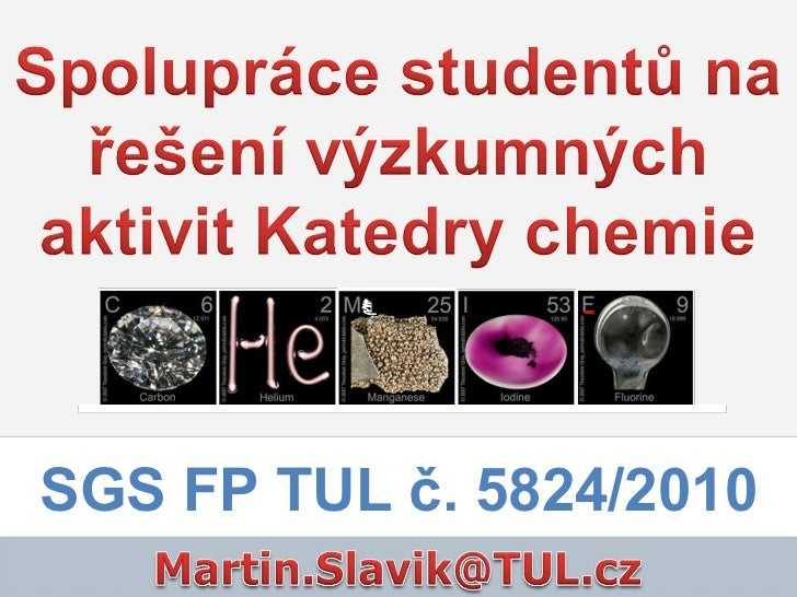 SGS FP TUL č. 5824/2010