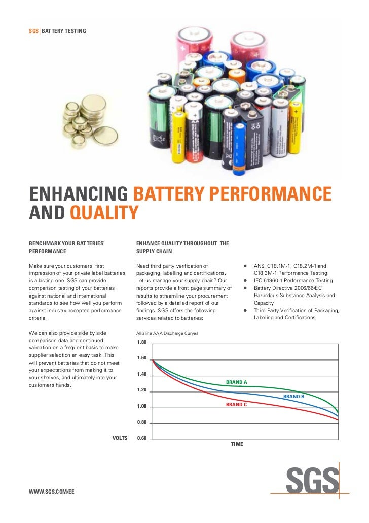 sgs battery testingenhancing battery performanceand qualitybenchmark your batteries'                    enhance quality th...