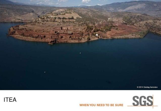 Sgs Greece Minerals Ports