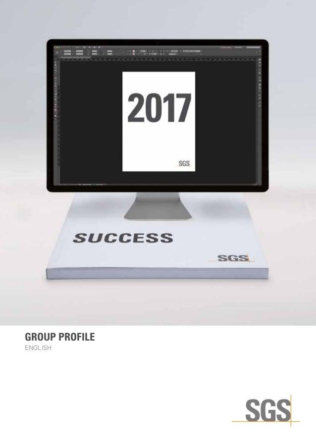 GROUP PROFILE ENGLISH