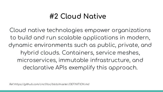 """What is serverless? """"An architectural approach to software solutions that relies on small independent functions running on..."""