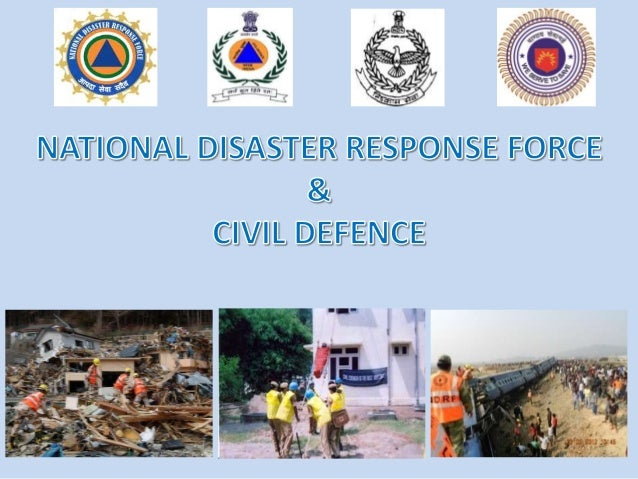 December 2005 : Disaster Management Act passed by Parliament 2005 : National Disaster Management Authority constituted to ...
