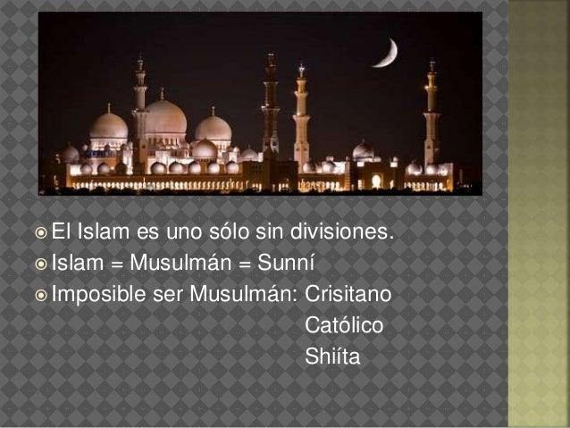 Matrimonio Catolico Musulman : Islam expo umd