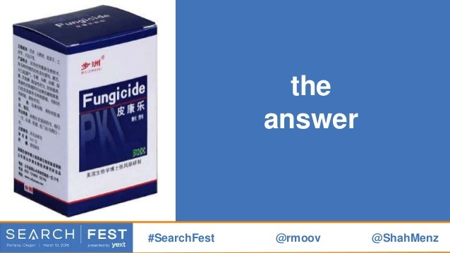 """about me #SearchFest @rmoov @ShahMenz the smartest people listen to the best experts! Paddy Moogan Mozcon 2014 """"Actively d..."""