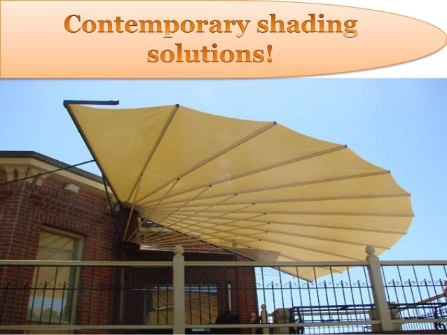 Shade Sails Come In Different Shapes And Sizes