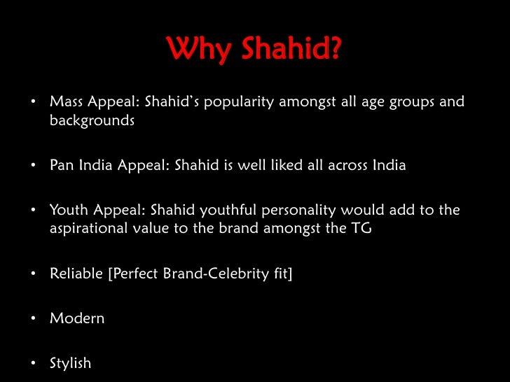 Shahid + hero honda splendor purti chaturvedi