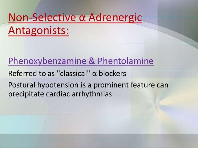 Toxicity and Adverse Effects Hypotension -major adverse effect Alarming tachycardia, cardiac arrhythmias, and ischemic car...