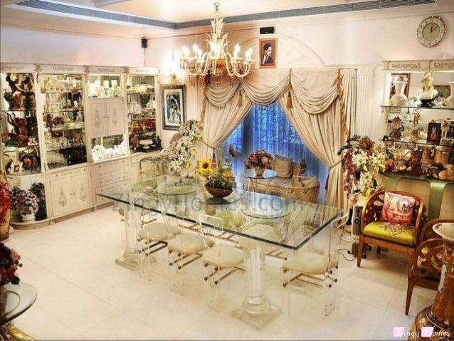 Superior SShhaahhnnaazz HHuussaaiinn Home Interiors; 2.