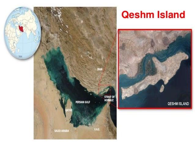Geotourism in Qeshm Island  UNESCO Global Geopark, Iran:   Shahrzad Khodayar  Slide 3
