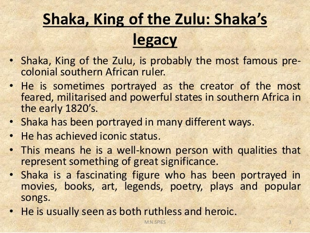 """essay topic iii shaka zulu John macgaffin iii, former associate deputy director for cia operations """"  sheers is quietly moving on the timeless topic of grief yet,."""