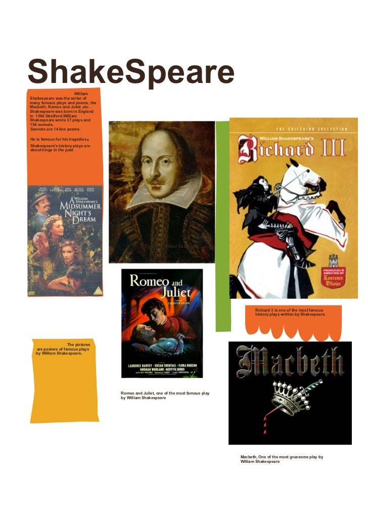 how many historical plays did shakespeare write