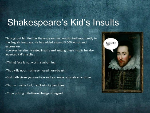 consider shakespeares presentation of portia in The merchant of venice powerpoint as well as the practice of usury in shakespeare's time the presentation also includes five interactive quizzes on the.