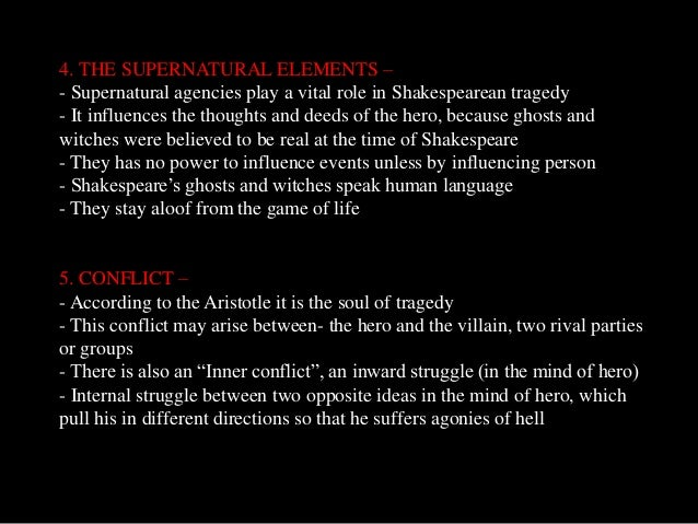 william shakespeare  hallucination 12 4 the supernatural