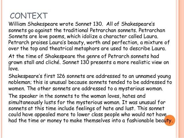 Shakespeare -sonnet_130_pp