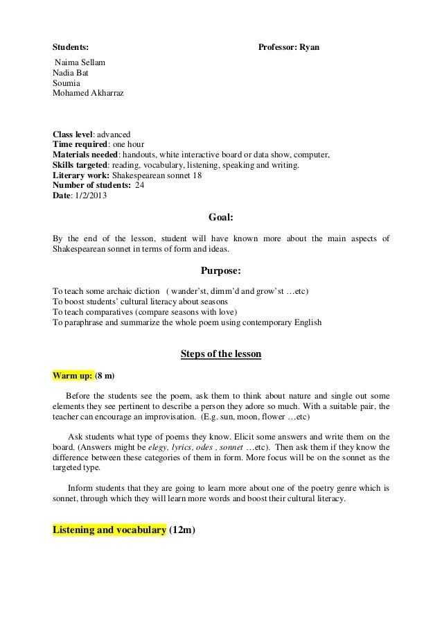 worksheet: Writing A Sonnet Worksheets Free Handwriting For Kids ...