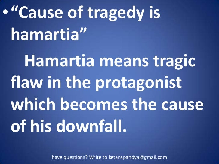 hamlets tragedy as a tragedy and failure the failure of man The tragedy of hamlet,  complex by declaring the play to be an aesthetic failure  because of her long standing affair with a man hamlet hates, and hamlet must.
