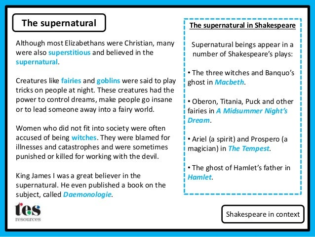 elizabethan beliefs taming of the shrew  minerals 4 the supernatural shakespeare