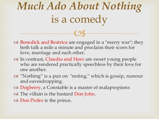 compare and contrast claudio and benedick Challenging gender stereotypes in 'much ado about nothing' betrice and benedick main characters and couples claudio and hero in contrast, strengthens beatrice.