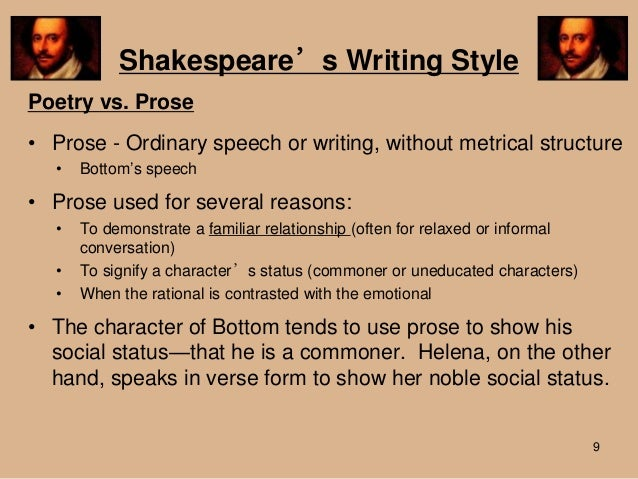 social status in shakespeares plays
