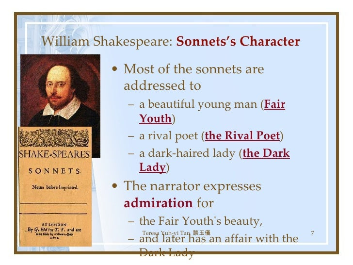 Category:Sonnets by William Shakespeare