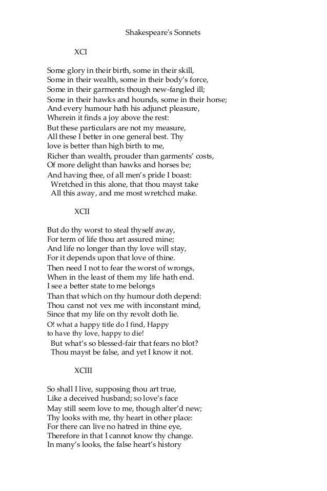 William Shakespeare Quotes About Politics