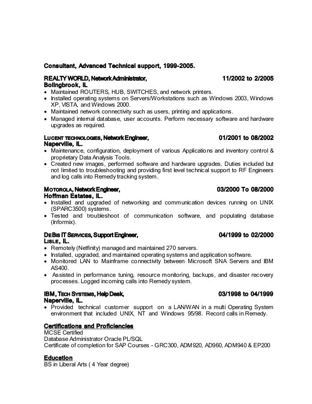 Model Cv For Project Engineer Cover Letter Samples For Resumes SlideShare  Edit