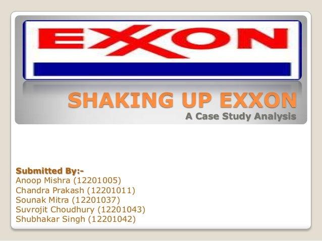 ENERGY & SUSTAINABILITY CASE STUDY SERIES Case Study ...