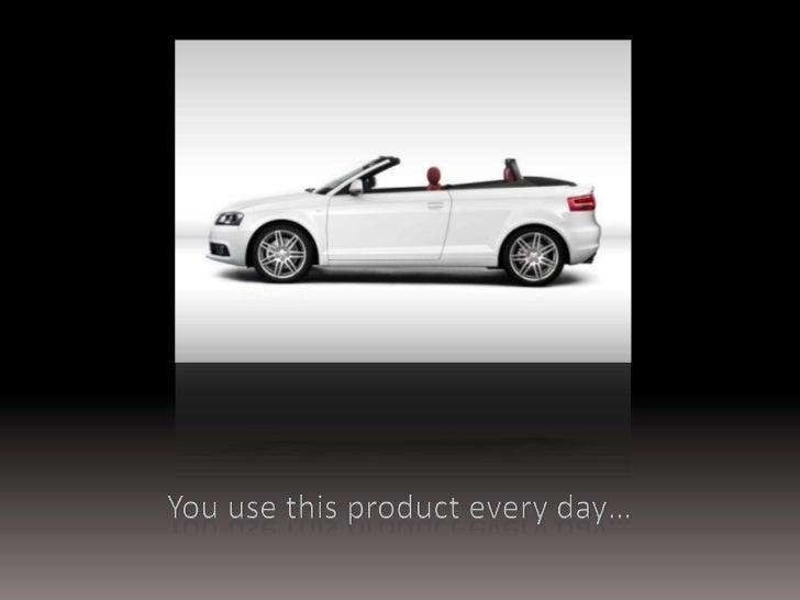• Rear view mirrors      • Foam                    • Dashboard                                    • Head rests    • Seats ...