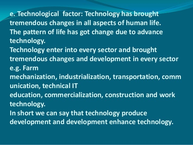 denmark technological factors Pest analysis is an analysis of the political, economic, social and technological factors in the external environment of an organization, which can affect its.