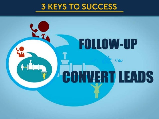 1How it Works 102 Follow up and Convert Leads yourfreedomproject.com