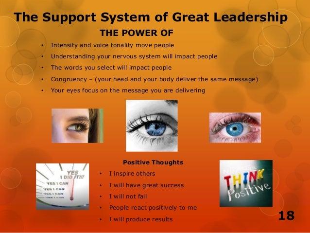 Shaklee is a Leadership Business