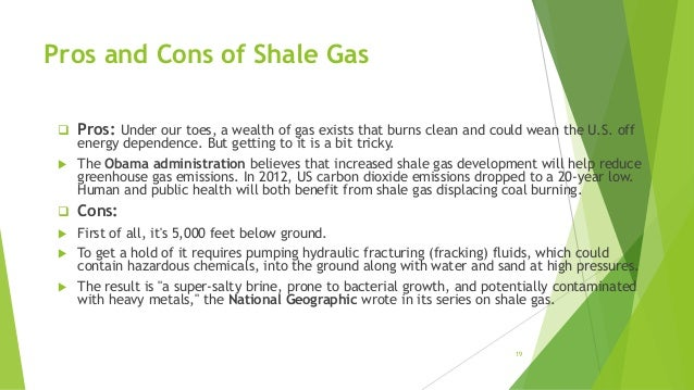 Shale gas by sanyam jain