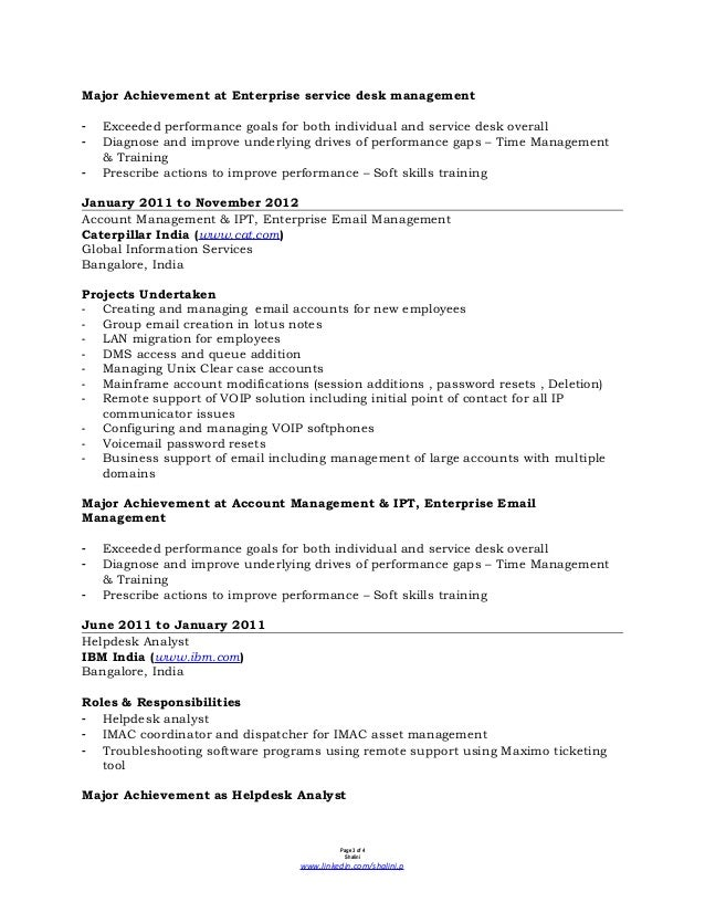 time management skills resume template