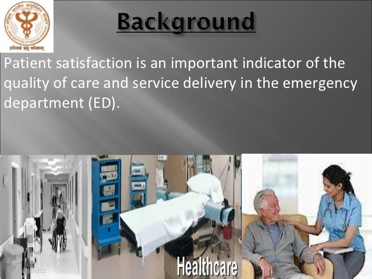 to assess the satisfaction of patients' Impact of nurses' burnout on patients' satisfaction with  to assess the impact of nurses' burnout on patients' satisfaction with nursing.