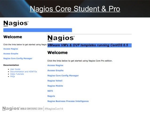 nagios email notification template - nagios conference 2014 shamas demoret an overview of