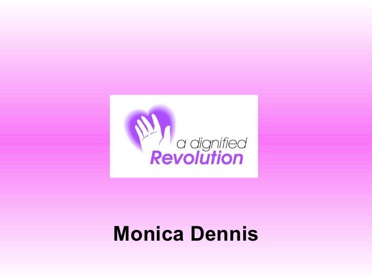 Monica Dennis