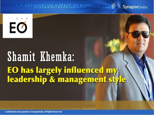 Follow Shamit Khemka On: http://www.shamitkhemka.com/ http://shamitkhemka.tumblr.com/ https://twitter.com/shamit_khemka ht...