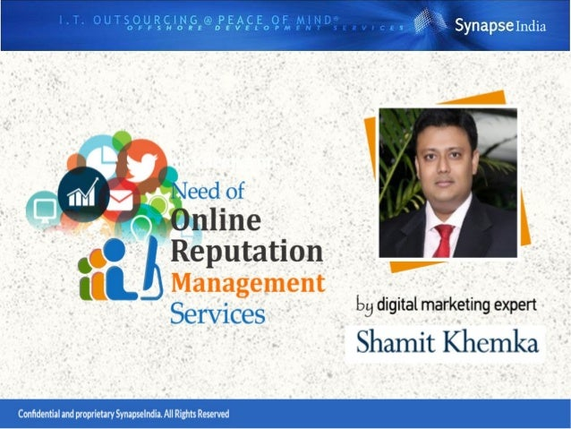 Follow Shamit Khemka On: http://www.shamitkhemka.com/ https://vimeo.com/synapseindiamanagement https://shamitkhemkamanagem...