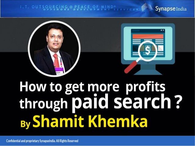Follow Shamit Khemka On: http://shamitkhemka.tumblr.com/ https://twitter.com/shamit_khemka https://www.pinterest.com/skhem...