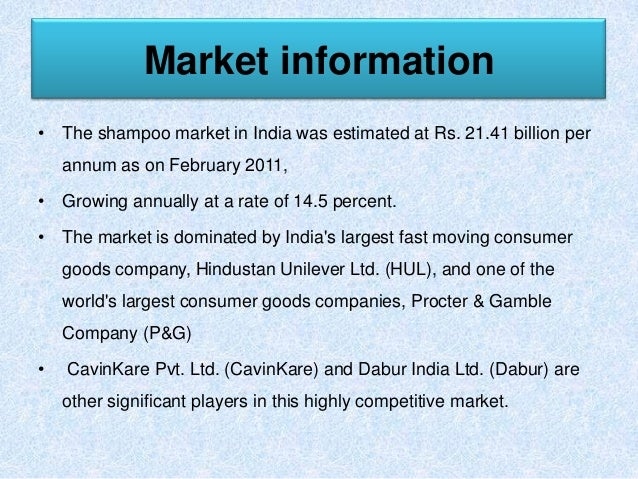 shampoo market target Market analysis albert ferrer market beauty and personal care introductions by region 2007-2010 european production of shampoo products.