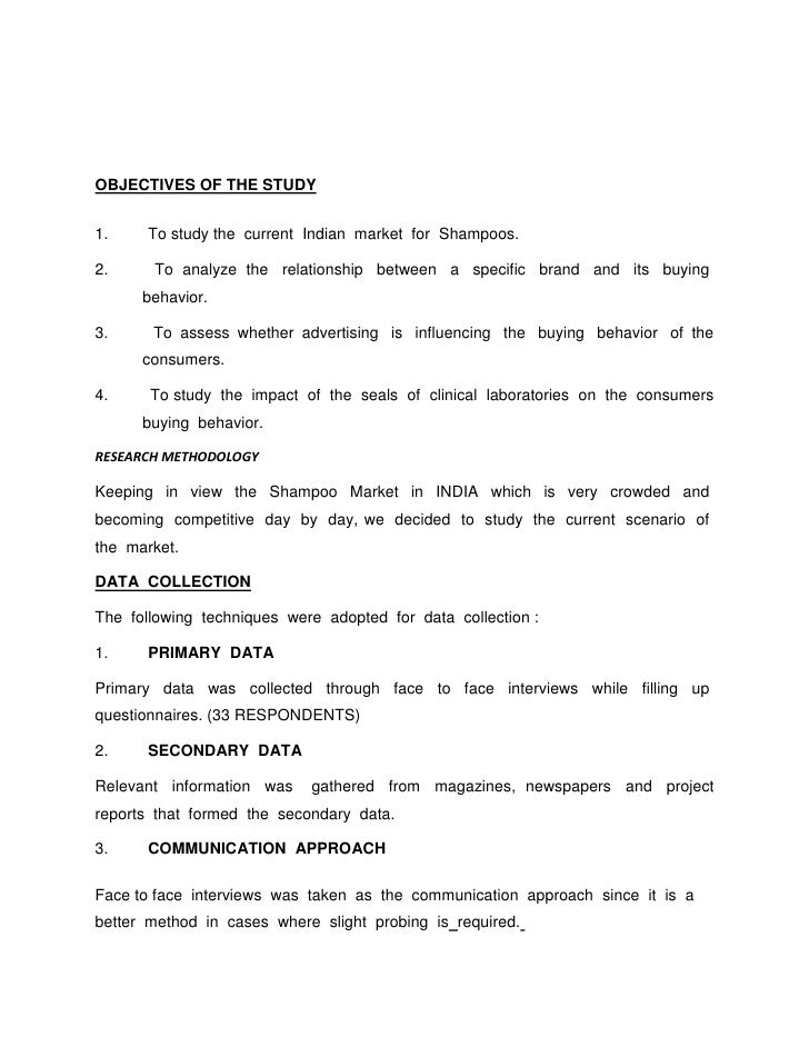 questionnaire on sunsilk Appendix c: questionnaire for data set 2   figure 32: a spectrum of colours  are the new focus of the packaging for sunsilk  171.