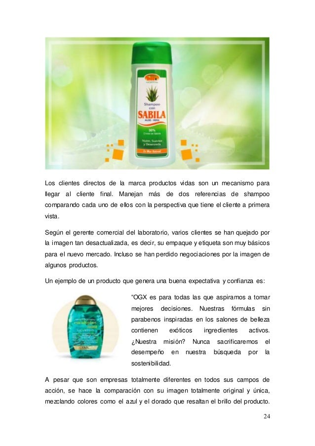 Shampoo De Sabila