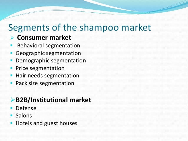 segmentation in dabur Case study skin care segment print reference this apa mla mla-7 harvard cavinkare, nivea and dabur, are fighting a high-pitch battle to gain share in the.