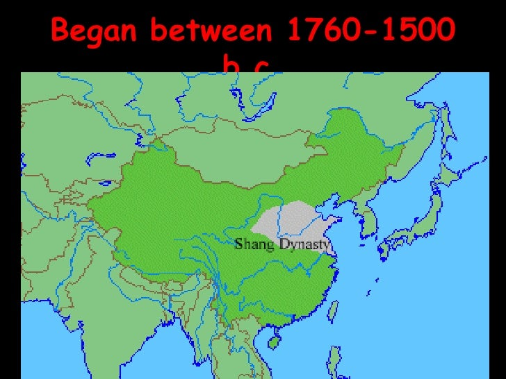 shang dynasty vs The shang dynasty marked the middle of china's bronze age and was a dynasty that made great contributions to chinese civilization.