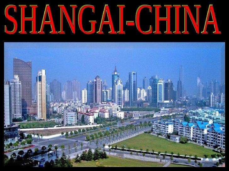 SHANGAI-CHINA
