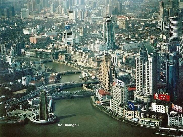 Resultado de imagem para duas pontes do Rio Huangpu