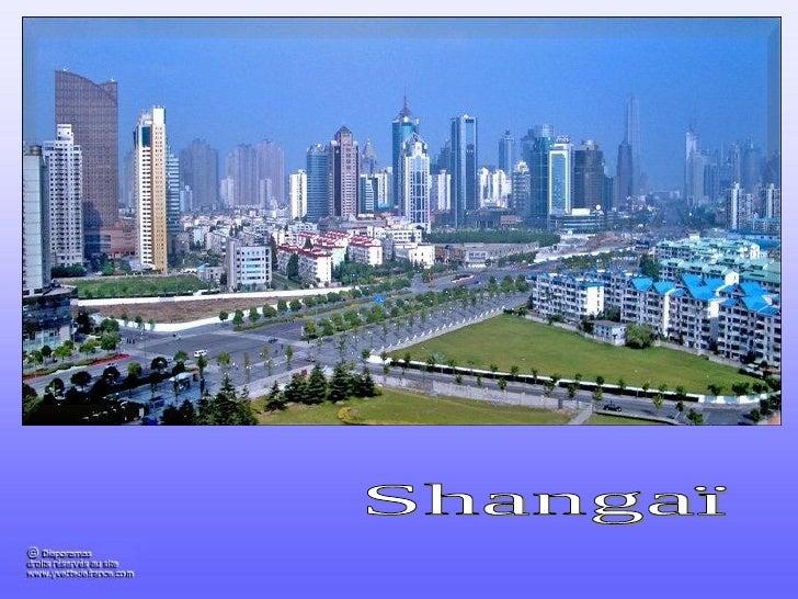 Shangaï