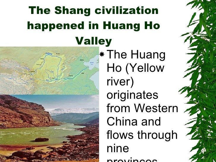 Shang dynasty updated 2009 sciox Choice Image