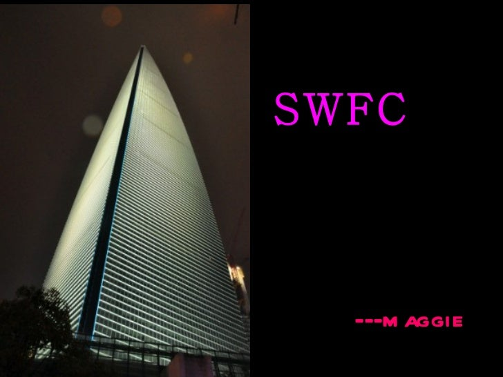 SWFC ---maggie