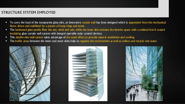 Shanghai tower for Stress skin panels cost